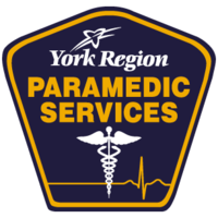 York Region Paramedic Services Crest.png
