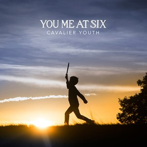 Cavalier Youth - Image: You Me at Six Cavalier Youth