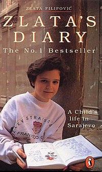 70b4b4ecac18 Zlata s Diary - Wikipedia