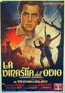 <i>Lorna Doone</i> (1951 film) 1951 film
