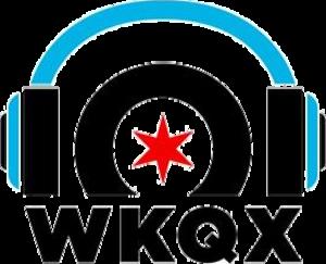 WKQX (FM) - Image: 101 WKQX logo