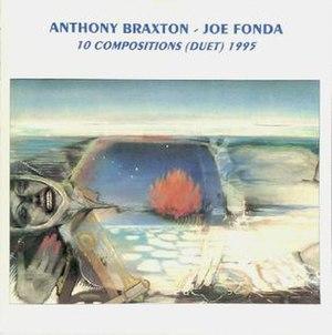 10 Compositions (Duet) 1995 - Image: 10 Compositions (Duet) 1995