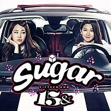 Image result for 15& sugar