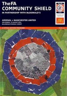 2003 FA Community Shield