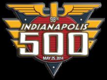 Mark Allen Chevrolet >> 2014 Indianapolis 500 - Wikipedia