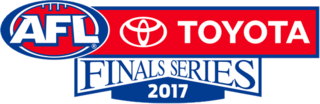 2017 AFL finals series