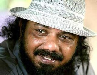A. K. Lohithadas screen play writer and director in Malayalam cinema