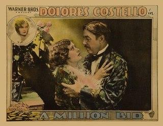 <i>A Million Bid</i> 1927 film