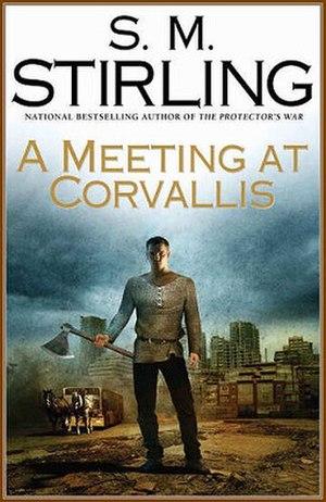 A Meeting at Corvallis - Image: A meeting at corvallis