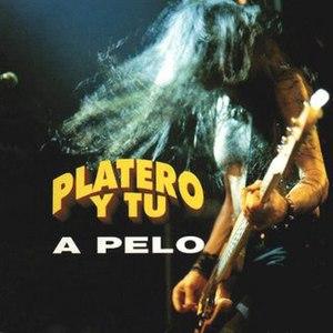 A Pelo - Image: A pelo 1996