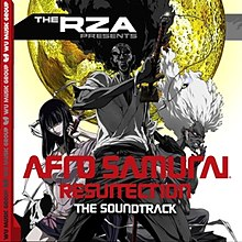 Afro Samurai Resurrection OST.jpg
