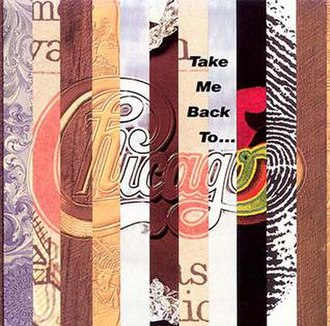 Take Me Back to Chicago - Image: Album Take Me Back to Chicago cover