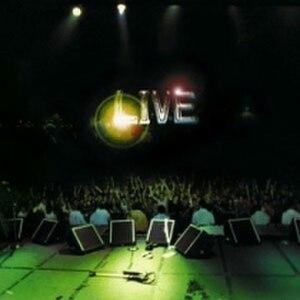 Live (Alice in Chains album) - Image: Alice in Chains Live album