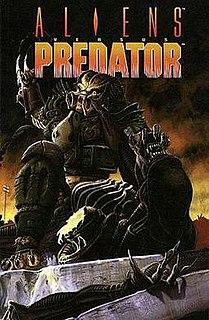 <i>Aliens vs. Predator</i> (comics)