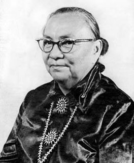 Annie Dodge Wauneka Navajo Nation activist