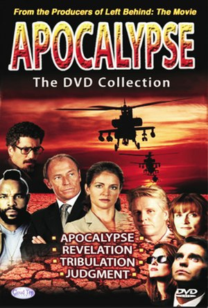 Apocalypse (film series) - Image: Apocalypse trilogy