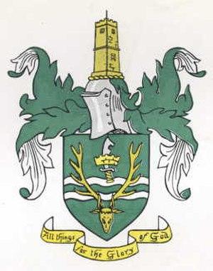 Municipal Borough of Chingford - Chingford