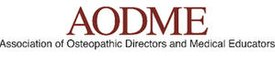 Association of Osteopathic Directors and Medical Educators logo.jpg