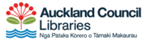 Auckland Libraries - Image: Auckland Libraries logo
