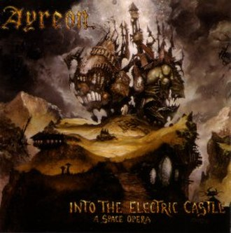 Into the Electric Castle - Image: Ayreon Electric Castle