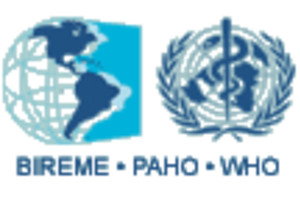 Latin American and Caribbean Center on Health Sciences Information - Image: BIREME LOGO