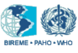 Latin American and Caribbean Center on Health Sciences Information - Image: BIREME LOGO
