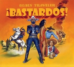 ¡Bastardos! - Image: Bastardos