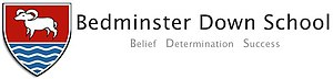 Bedminster Down School - Image: Bedminster Down logo