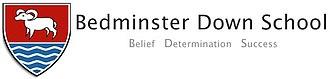 Bedminster Down School - Image: Bedminster Down logo