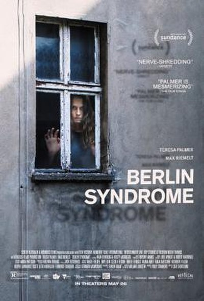 Picture of a movie: Berlin Syndrome