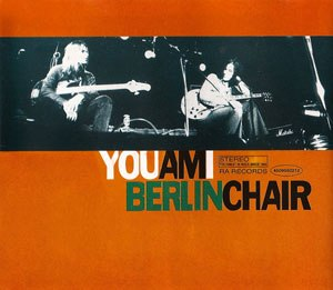 Berlin Chair - Image: Berlinchair