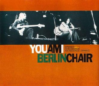 Berlin Chair - Image: Berlinchair