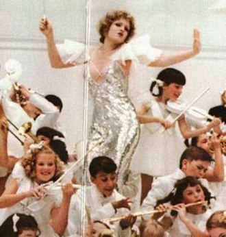 Bernadette Peters - Peters in Pennies From Heaven