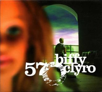 57 (song) - Image: Biffy.clyro.57