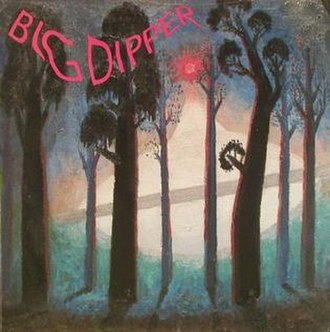 Heavens (album) - Image: Big Dipper Heavens