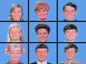 The Brady Bunch - Image: Brady Bunch