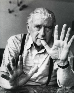 Marcel Breuer Hungarian-American architect