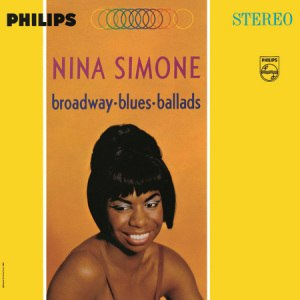 Broadway-Blues-Ballads - Image: Broadwaybluesballads