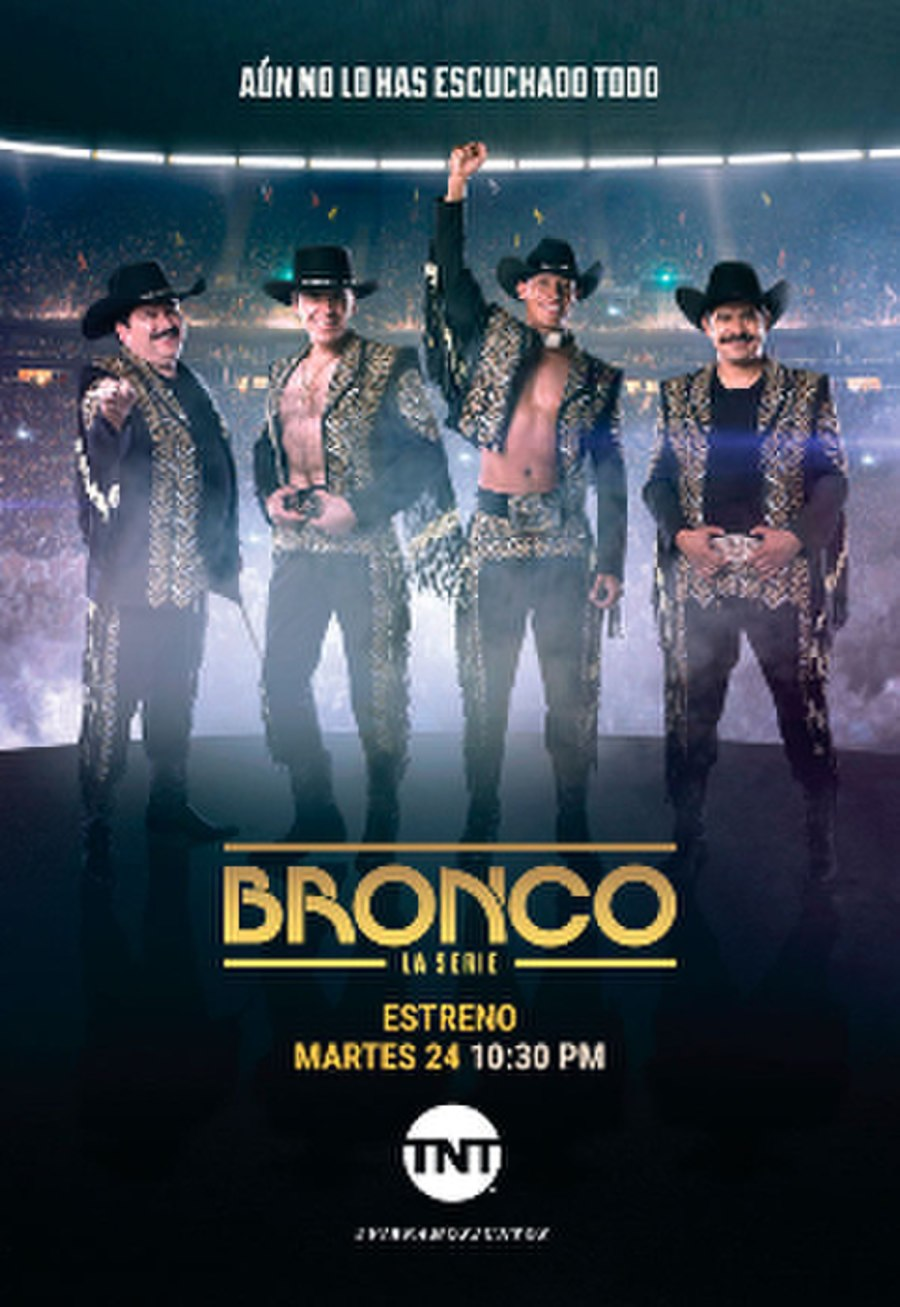 Bronco: The Series
