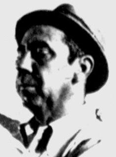 Bud Dunn Horse trainer (1918–2001)