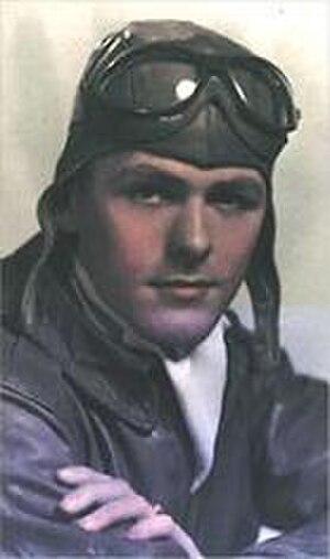 Bud Wolfe - Portrait of Bud Wolfe
