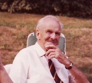 Charles Basil Price