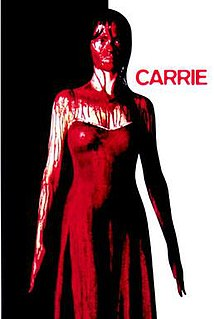 <i>Carrie</i> (2002 film) 2002 TV film directed by David Carson