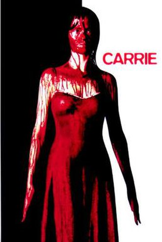 Carrie (2002 film) - Promotional poster