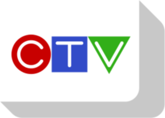 CTV Television Network - CTV logo, used from 1975-1985.