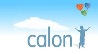 Calon (TV production company) - Image: Calon TV