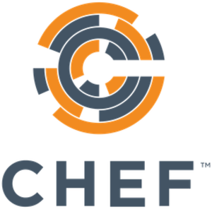 Chef (company) - Image: Chef Software Inc. company logo