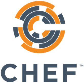 Chef (company) - Image: Chef Software Inc. company logo