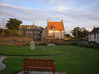 Cockenzie and Port Seton - Image: Cockenzie and Port Seton Millenium Garden