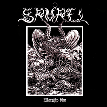 "Cover of Samael's first album, ""Worship Him"".png"